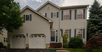 Bedminster Twp., Bridgewater Twp., Bernards Twp., Raritan Boro Rental For Rent: 12 Bertram Dr