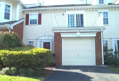 Bedminster Twp., Bridgewater Twp., Bernards Twp., Raritan Boro Rental For Rent: 1302 Palley Ct