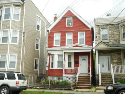Kearny Town Single Family Home For Sale: 175 Bergen Ave