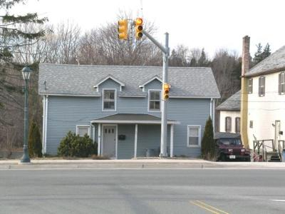 Sparta Twp. Single Family Home For Sale: 90 Main St