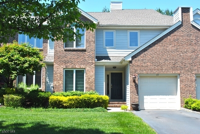 Montville Twp. Condo/Townhouse For Sale