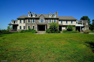 Sparta Twp. Single Family Home For Sale: 28 Forest Hill Dr