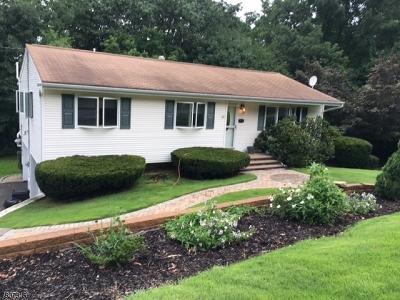 Rockaway Twp. NJ Rental For Rent: $2,550
