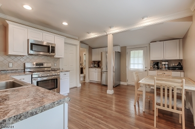 Randolph Twp. Single Family Home For Sale: 30 Old Brookside Rd