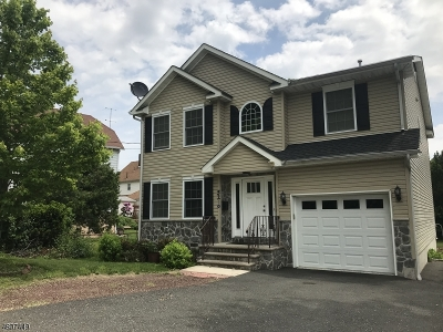 Dover Town Single Family Home For Sale
