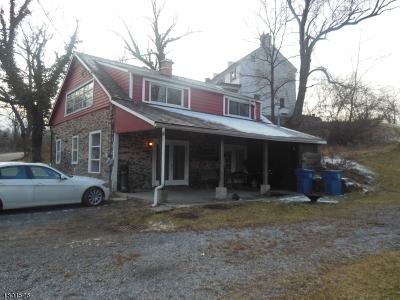 Kingwood Twp. Single Family Home For Sale: 1 Creamery Ln