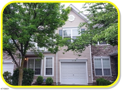 Somerset County Condo/Townhouse For Sale: 30 Battalion Drive