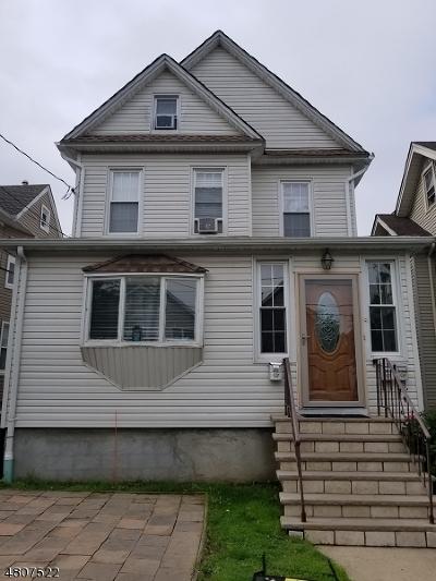 Kenilworth Boro Multi Family Home For Sale: 585 Newark Avenue #2