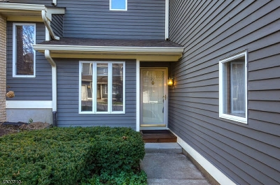Clinton Twp. Condo/Townhouse For Sale: 27 Greenbriar Ln