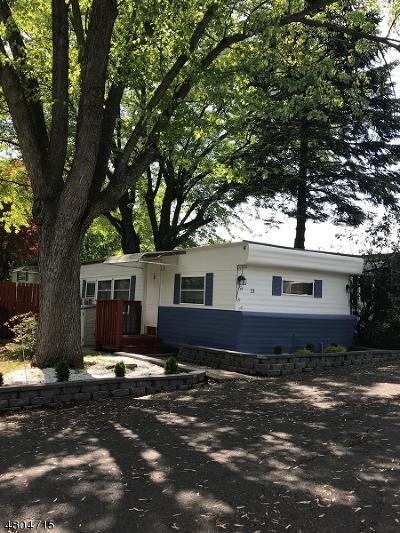 Chester Boro Single Family Home For Sale: 195 W Main St, 21 #21