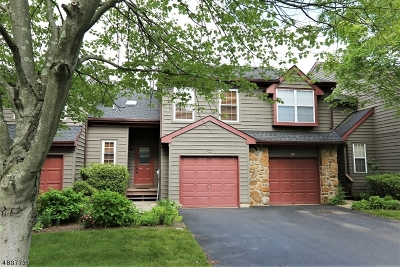 Montgomery Twp. Condo/Townhouse For Sale