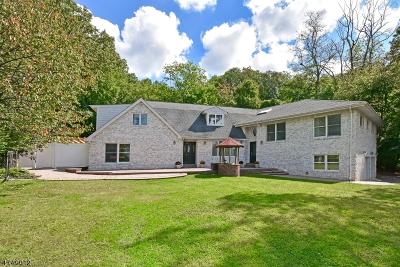 Wayne Twp. Single Family Home For Sale: 110 Garside Ave