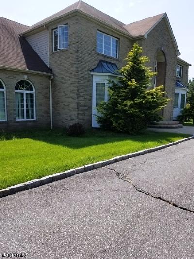 Readington Twp. Single Family Home For Sale: 267 Summer Rd