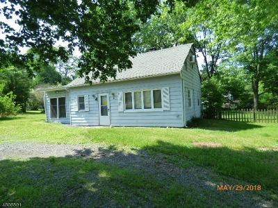 Clinton Twp. Single Family Home For Sale: 6 Round Top Dr