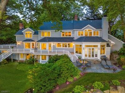 Single Family Home For Sale: 001 E Shore Rd