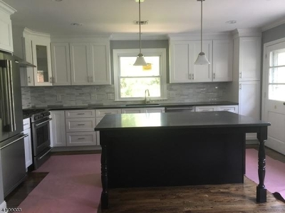 Bridgewater Twp. Single Family Home For Sale: 1340 Crim Rd