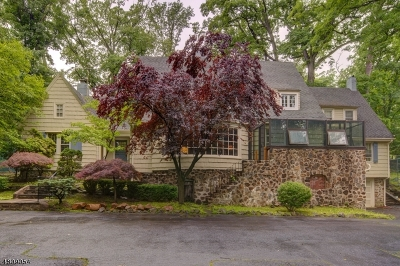 Bridgewater Twp. Single Family Home For Sale: 1911 Middlebrook Rd