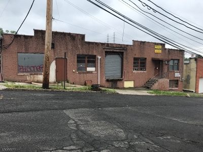 Belleville Twp. Commercial For Sale: 120 Greylock Ave