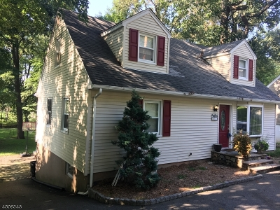Oakland Boro Single Family Home For Sale: 31 Walnut St