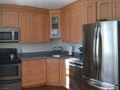 Millburn Twp. Condo/Townhouse For Sale: 206 Main St C422a