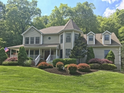 Sparta Twp. Single Family Home For Sale: 49 Pheasant Walk