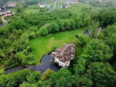 Holmdel Twp. Single Family Home For Sale