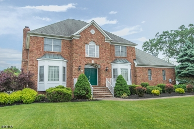 Montville Twp. Single Family Home For Sale: 3 Barmore Ct