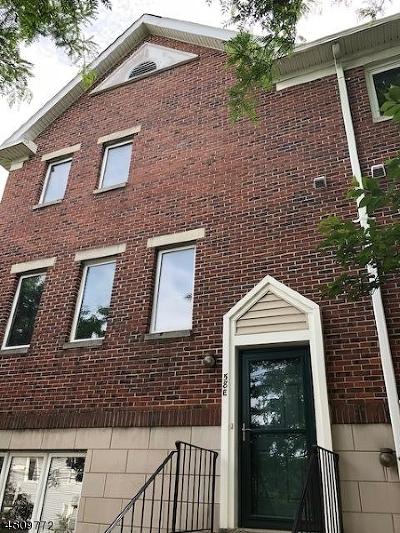 Morristown Town NJ Rental For Rent: $2,200