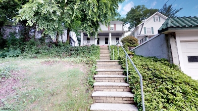 Bloomfield Twp. Single Family Home For Sale: 738 Broad St