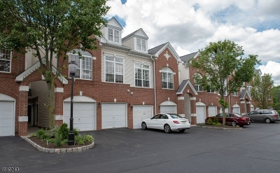 Union Twp. Condo/Townhouse For Sale: 1107 Cypress Dr