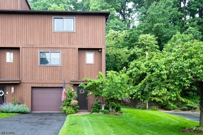 Hawthorne Boro Condo/Townhouse For Sale: 81 Metro Vista Dr