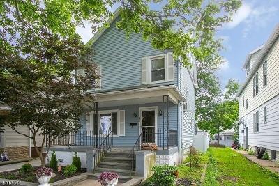 Belleville Twp. Single Family Home For Sale: 179 Floyd St