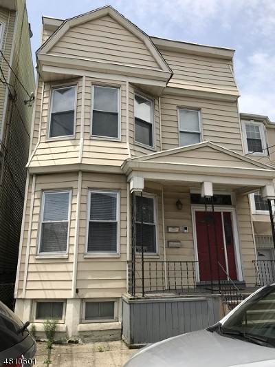 Ironbound Multi Family Home For Sale: 113 Magazine St
