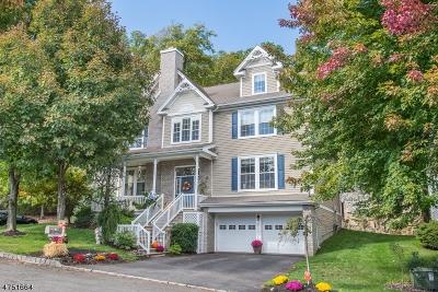 Oakland Boro Single Family Home For Sale: 39 Sky Top Rdg