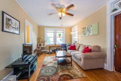 Bloomfield Twp. Condo/Townhouse For Sale: 45 Park Ave Unit 45 #45