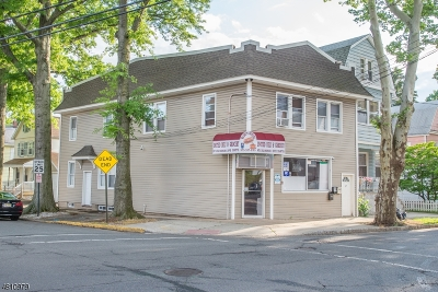 Bloomfield Twp. Commercial For Sale: 81 James St #1