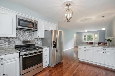 Fanwood Boro Single Family Home For Sale: 4 Helen St