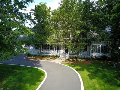 Glen Rock Boro Single Family Home For Sale: 769 Lincoln Ave