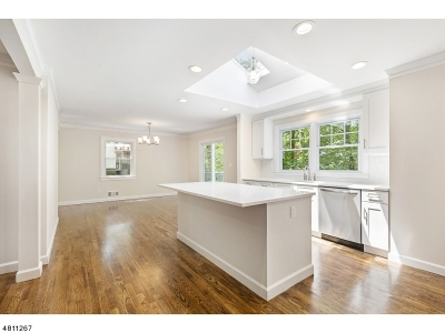 Springfield Single Family Home For Sale: 5 Persimmon Way