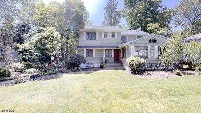 Wayne Twp. Single Family Home For Sale: 120 Iroquois Trl