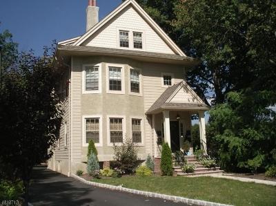 Summit City NJ Condo/Townhouse For Sale: $440,000