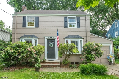 Bloomfield Twp. Single Family Home For Sale: 40 Brookdale Rd