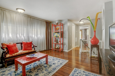 Morristown Town Condo/Townhouse For Sale: 59 Madison St #B