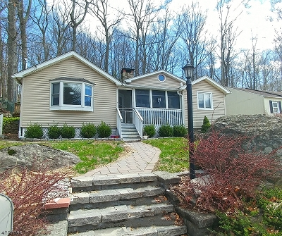 Sparta Twp. Single Family Home For Sale: 26 S Shore Trl