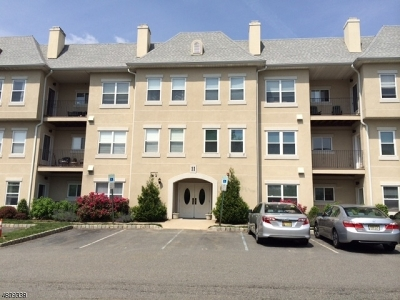 Wayne Twp. Condo/Townhouse For Sale: 1123 Brittany Dr