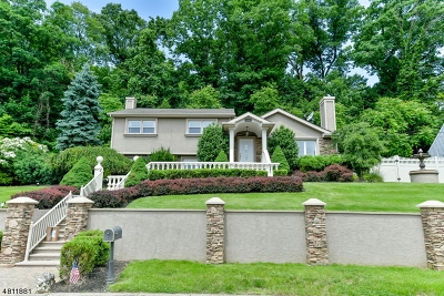 Totowa Boro Single Family Home For Sale