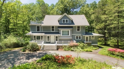 Single Family Home For Sale: 38 Tower Hill Rd