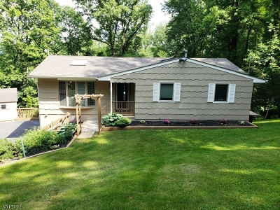 Lebanon Twp. Single Family Home For Sale: 655 Winding Brook Ln