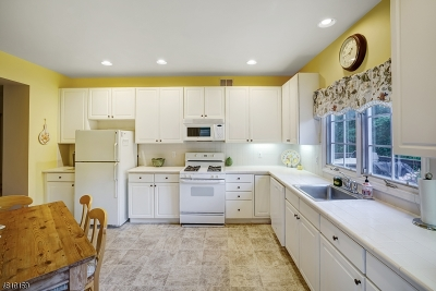 Roseland Boro Condo/Townhouse For Sale: 58 Kent Dr