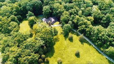 Warren Twp. Single Family Home For Sale: 24 Dead River Rd